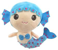 Tickles Blue Mermaid Stuffed Soft Plush Toy Love Girl 20 cm AT-ST132