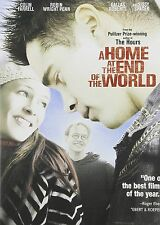 A Home At The End Of The World DVD Collin Farrell New Sealed UK Release Region 2