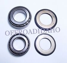 STEERING STEM HEAD BEARING SEAL KIT HONDA CBR600F F2/F3/F4/F4i/SPORT, CBR600RR A