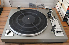 Platine / Tourne-disque TECTRONIC TT-860B STEREO HIFI TURNTABLE 33T 45T