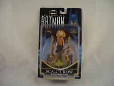Legend of the Dark Knight Scarecrow action figure by Kenner