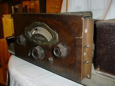 Atwater Kent Type L radio chassis - REDUCED $30!!!