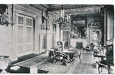Isle of Wight Postcard - King's Council Chamber - Osborne    A3260