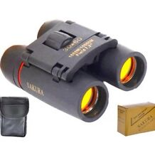 SAKURA 30x60 Day &Night Vision MINI COMPACT BINOCULARS  126m/1000m,field7.2*