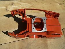 New Husqvarna 362 365 Special 371 372XP Chainsaw Crankcase Assembly