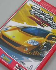 World Racing 2 II PC en dvdbox