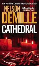 Cathedral by Nelson DeMille (Paperback, 2000)