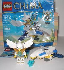 Lego 30250 The Legends of Chima Ewar mit Fluggleiter OVP