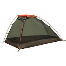 ALPS Mountaineering Zephyr 1 Tent: 1-Person 3-Season Copper/Rust One Size