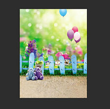 5x7FT Photo Studio Props Backdrops Baby Children Photography Background NEW