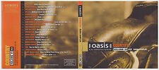 OASIS DISC MANUFACTURING RADIP SAMPLER COUNTRY VOLUME 7 NO.3 (CD)