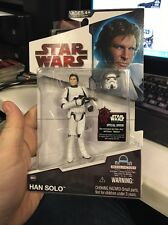 Han Solo Stormtrooper BD02 Star Wars Legacy Collection New Sealed