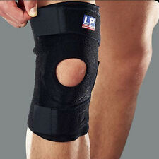 LP 758 Neoprene Knee Open Support Patella Brace Wrap Sleeve Protector Sports