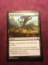 Grasp of Darkness OGW Oath of the Gatewatch    VO -  MTG Magic (NM)