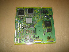 PANASONIC D BOARD TNPA2825AJ  FROM MODEL TH-42PA25