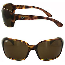 New Ray Ban  Sunglasses RB4068 Col 642/57 Size 60 MM Polarized
