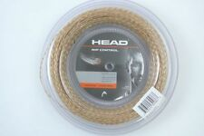 *NEU*HEAD RIP CONTROL Saitenset Tennis 1.25mm string 12m kontrolle pro ig tour