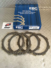 HONDA NSR80 1999 EBC HEAVY DUTY CLUTCH FRICTION PLATES
