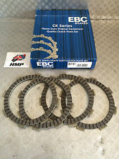 HONDA NSR80 1997 EBC HEAVY DUTY CLUTCH FRICTION PLATES