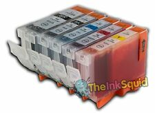 5 Ink for Canon Pixma iP5200R iP5300 iP4200 iP4300