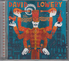 David Lowery (Cracker) - The Palace Guards (NUOVO!)