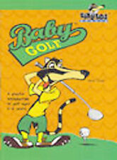 Baby Golf DVD 2004 by Tiny Tot Sports