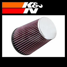 K&N RC-3250 Air Filter - Universal Chrome Filter - K and N Part