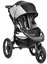 Baby Jogger Summit X3 Jogging Stroller Black / Gray NEW 2015