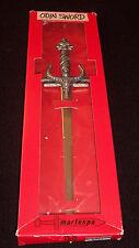 Miniature Odin Sword Letter Opener by Martespa of Spain