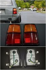 Toyota Corolla WAGON 1300 DX E70 KE70 TE71 Rear Body Tail Lamp Lights 1979-1982