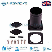 Land Rover Defender y descubrimiento 2 Td5 Egr bloque de válvulas Off / Kit by-pass