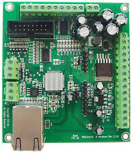 Remote network  monitor control temp humidity I/O WebControl X10RF