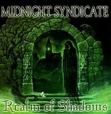 Realm of Shadows Midnight Syndicate Halloween Music Soundtrack Haunted House