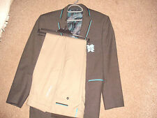 LONDON PARALYMPICS 2012 Technical Officials Uniform Blazer Jacket & Trousers