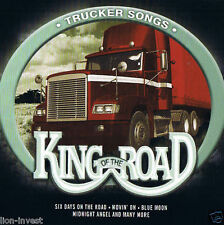 "TRUCKER SONGS ""My Elusive Dreams"" King Of The Road OVP"