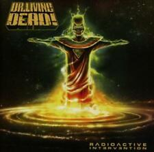 Dr.Living Dead! - Radioactive Intervention - CD