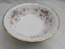 Paragon VICTORIANA ROSE CEREAL BOWL 16.5cm x 5cm.