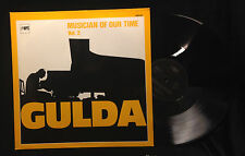 Friedrich Gulda-Musician Of Our Time Vol 2-MPS 0088.050-2LP SET GERMANY