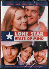 Lone Star State of Mind (DVD, 2003) DJ Qualls, Jamie King, Joshua Jackson  PG-13