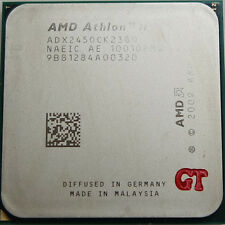 AMD AthlonⅡ X2 245 ADX245OCK23GQ  Socket AM3 CPU