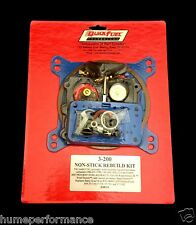 HOLLEY BARRY GRANT CARB CARBURETTOR VAC SECONDARY 4160 GASKET REBUILD KIT Q3-200
