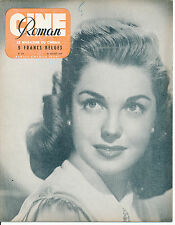 CINE ROMAN 216 (24/7/49) ESTHER WILLIAMS MICHELE MORGAN VIVIANE ROMANCE CHARISSE
