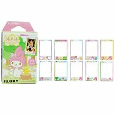 Fujifilm Melody Instax Mini Instant Cartoon Film For Fuji 7s 8 25 50s 90 SP-1