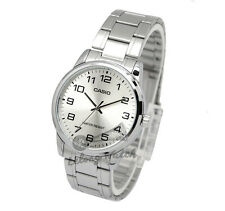 -Casio MTPV001D-7B Men's Metal Fashion Watch New & 100% Authentic