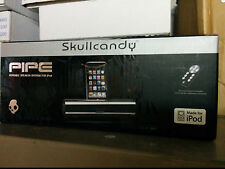 Skullcandy Pipe Speaker Dock iPod