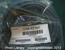 Cisco CAB-X21MT Cable DB15 male to DB60 male    2 Years Warranty