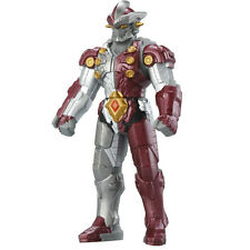 "Bandai Ultraman Ultra Hero 500 ""12 Ultraman Jean-Nine"" 5"" Figure"