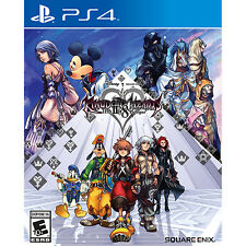 Kingdom Hearts HD 2.8 PS4 [Factory Refurbished]