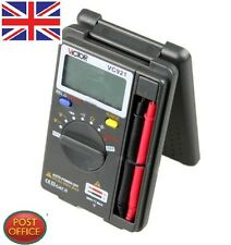MINI VICTOR vc921 MULTIMETRO TASCABILE DIGITALE autoranging MULTIMETER