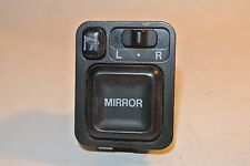 JDM Honda Power Folding Mirror Switch Civic Integra Accord EK EG DC CD OEM Alps